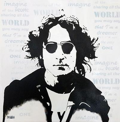 Lennon-quadro-DanielaMusone-SounvasArt