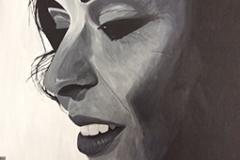 Autoritratto-quadro-DanielaMusone-sounvasart