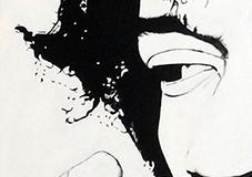 MusicAndCigarettes-Vol.1-Hendrix-quadro-DanielaMusone-sounvasart