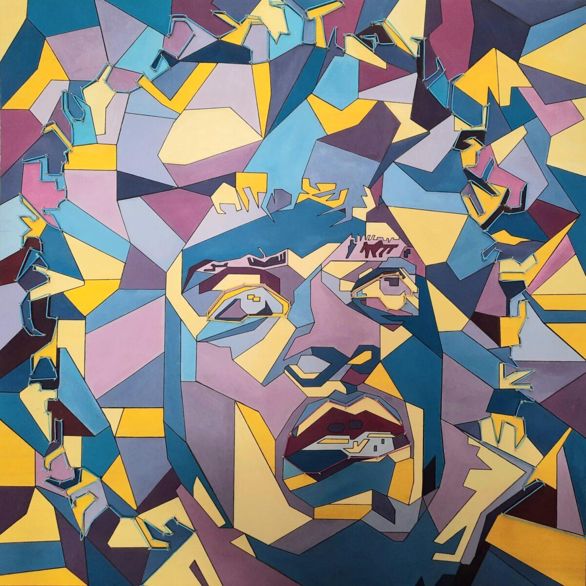 Geometrie di un volto